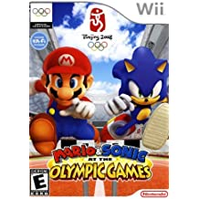 SEGA Mario & Sonic at the Olympic Games, Wii - Juego (Wii)
