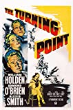 The Turning Point U Movie Poster Masterprint (60,96 x 91,44 cm)