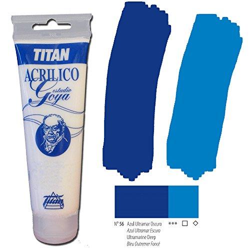 couleurs-bleues-acryliques-etude-goya-titan-tube-125-ml-56-ultramarine-fonce