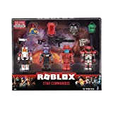 Toy Partner- Rob-Mix&Match Set, Multicolor (10870)