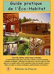 Guide pratique de l'Eco-Habitat