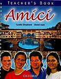 Amici: Teacher's Book