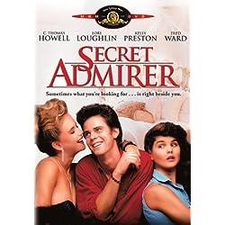 Secret Admirer [Import USA Zone 1]