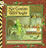 Sir Gawain and the Green Knight (Classic Tales)