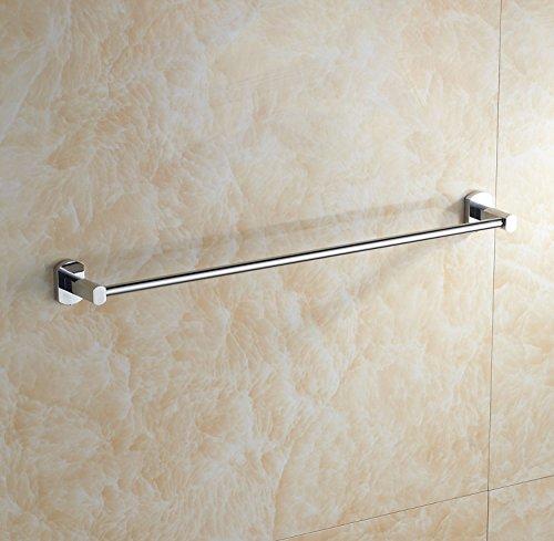 Toallero De Baño Organizador De Baño Toallero De Pared De Rack Home Hotel Estante De Pared Accesorio...