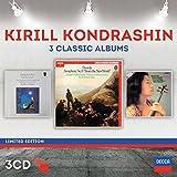 Kondrashin: 3 Classic Albums