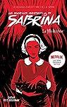 Les nouvelles aventures de Sabrina, tome 2 : La fille du chaos par Brennan