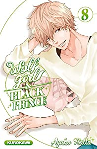 Wolf Girl and Black Prince Edition simple Tome 8