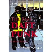 The Real Daft Punk