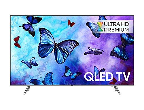Abbildung Samsung QE55Q6FNATXXH 140 cm (55 Zoll) QLED Fernseher (UHD)