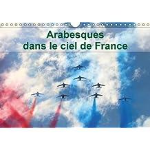 Arabesques Dans Le Ciel De France 2017: La Patrouille De France Dessine Tous Les Ans Des Arabesques Dans Le Ciel De France