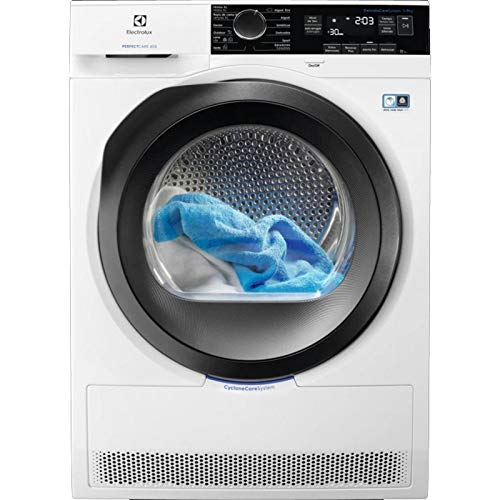 Electrolux EW8H2966IR Independiente Carga frontal