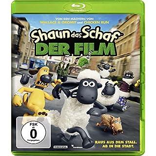 Shaun das Schaf - Der Film [Blu-ray]