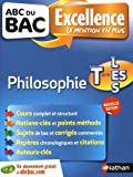 ABC du BAC Excellence Philosophie Term L-ES-S