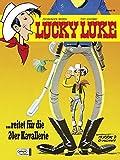 Lucky Luke 19: Lucky Luke reitet für die 20er Kavallerie