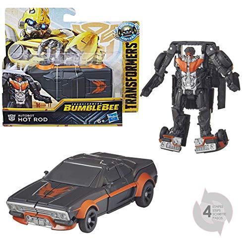 Transformers-MV6Energon Igniters Power Series Cougar, e0752