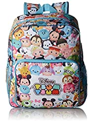 Safta 611541640 Mochila Junior Adaptable a Carro, Color Multicolor