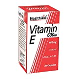 Vitamin E - Best Reviews Guide