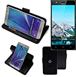 K-S-Trade 360° Cover Smartphone Case for TP-LINK Neffos
