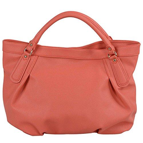 fash-stylish-soft-office-satchel-style-tote-top-handle-handbagredone-size