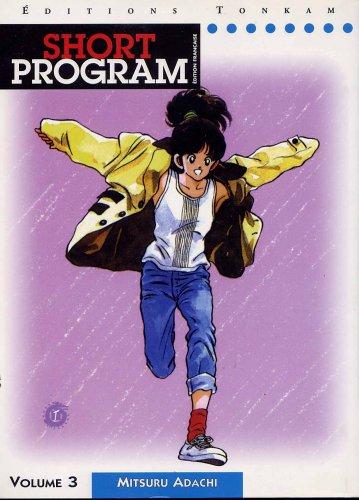 Short program. 3 par Mitsuru Adachi