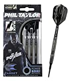Target Power 8Zero Black Titanium Phil Taylor