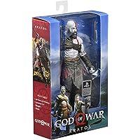 God of War (2018) Action Figure Kratos 18 cm Neca Figures