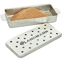 Landmann 13958 Ahumador Accesorio de Barbacoa/Grill - Accesorios de Barbacoa/Grill (275 mm, 100 mm, 45 mm)
