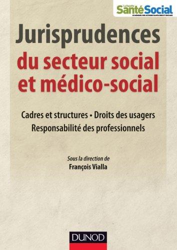 Jurisprudences du secteur social et mdico-social