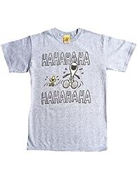 Peanuts Ha Ha Ha T-shirt - Small