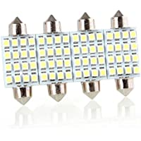 P-LED double point 36mm 16smd 1210