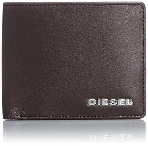 Diesel Wallet | X03155 | Neela S | Black /