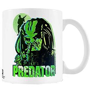 Predator - Taza con Logo