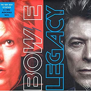 5111le%2B%2BjyL. SS300  - Legacy (the Very Best of David Bowie) [Vinyl LP]