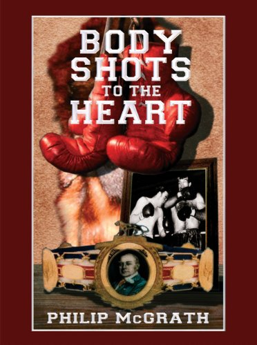 Body Shots to the Heart (English Edition)