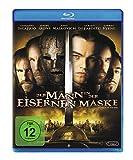 Der Mann mit der eisernen Maske [Blu-ray]
