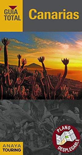 Canarias (Guía Total - España) por Anaya Touring