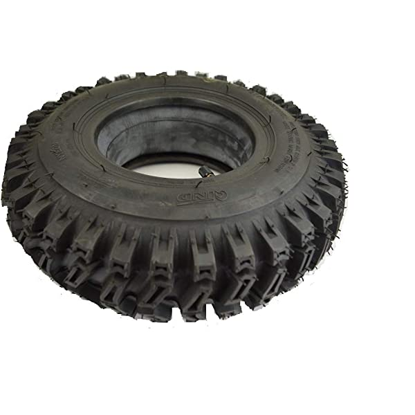 Schlauch 145-10  145//80-10  für Reifen 145-10 145//80-10 Schlauch 5.00-10 TR13