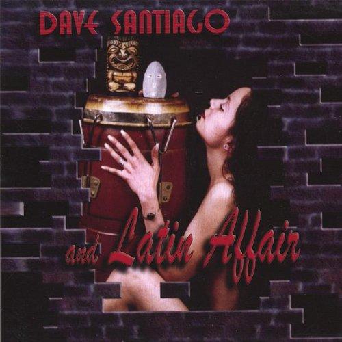 Chibola - Dave Santiago