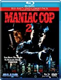 Maniac Cop 2 [Blu-ray] [1990] [US Import]