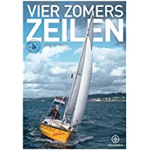 Vier zomers zeilen (Dutch Edition)