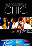 Live At Montreux 2004 | Chic