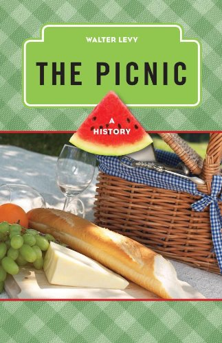 The Picnic: A History (The Meals Series) (English Edition)