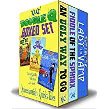 Quintessentially Quirky Tales Boxed Set