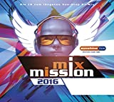 Sunshine Live-Mix Mission 2016