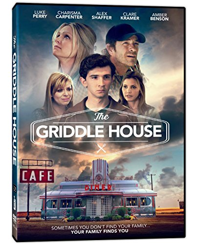 GRIDDLE HOUSE - GRIDDLE HOUSE (1 DVD)
