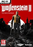 Wolfenstein 2: The New Colossus - PC/DVD [Edizione: Regno Unito]