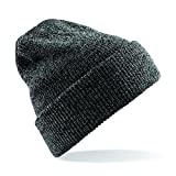 Heritage Style Beanie Hat one size