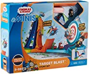 Thomas & Friends GBB21 Minis Target Blast Stunt, Set Dunk Tank, Multic