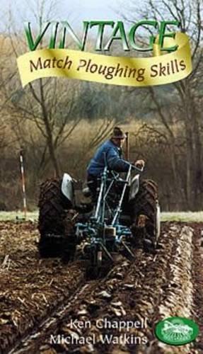 Descargar Libro Vintage Match Ploughing Skills de Ken Chappell